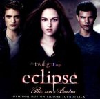 Eclipse - Biss zum Abendrot Original Soundtrack, Deutsche Version