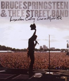 Bruce Springsteen & The E Street Band - London ...