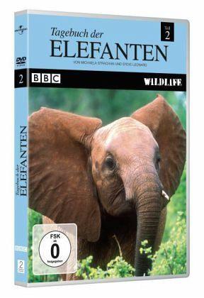 Tagebuch der Elefanten, Teil 2 - Diverse