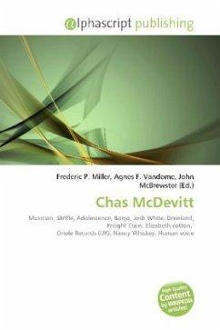 Chas McDevitt