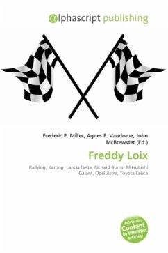 Freddy Loix