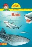 Haie / Pixi Wissen Bd.46