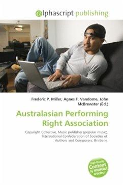 Australasian Performing Right Association