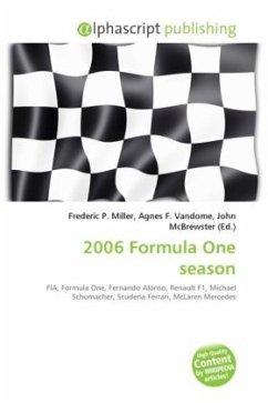 2006 Formula One season
