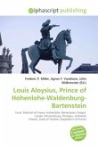 Louis Aloysius, Prince of Hohenlohe-Waldenburg-Bartenstein