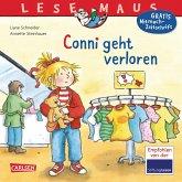 Conni geht verloren / Lesemaus Bd.26