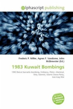 1983 Kuwait Bombings