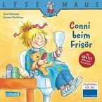 Conni beim Frisör / Lesemaus Bd.61