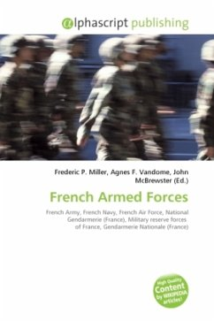 French Armed Forces