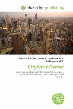CitySpire Center