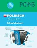 PONS Polnisch / Deutsch Bildwörterbuch