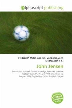 John Jensen