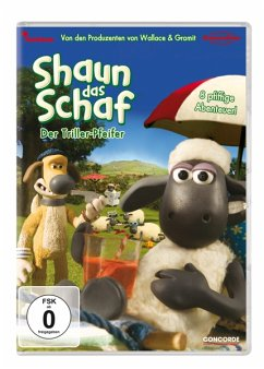 Shaun das Schaf - Der Triller-Pfeifer