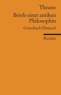 Briefe einer antiken Philosophin