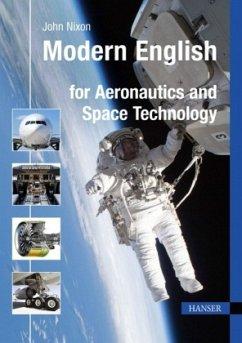 Modern English for Aeronautics and Space Techno...