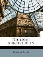 Deutsche Kunststudien