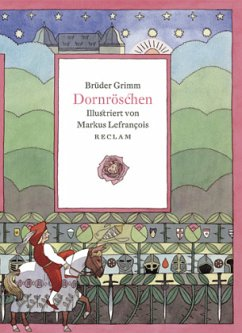 Dornröschen - Grimm, Jacob; Grimm, Wilhelm