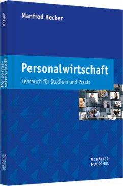 Personalwirtschaft - Becker, Manfred