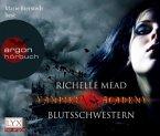 Blutsschwestern / Vampire Academy Bd.1 (4 Audio-CDs)