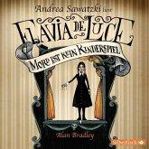Mord ist kein Kinderspiel / Flavia de Luce Bd.2 (6 Audio-CDs)