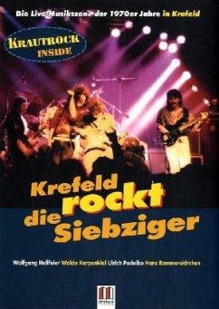 Krefeld rockt die Siebziger