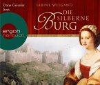 Die silberne Burg, 6 Audio-CDs