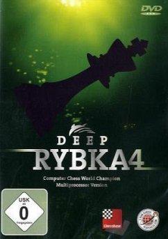 Deep Rybka 4, DVD-ROM
