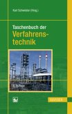Taschenbuch der Verfahrenstechnik