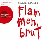 Flammenbrut, 6 Audio-CDs