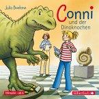 Conni und der Dinoknochen / Conni Erzählbände Bd.14 (1 Audio-CD)