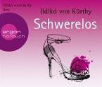 Schwerelos, 4 Audio-CDs