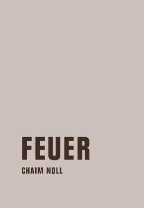 Feuer - Noll, Chaim