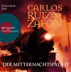 Der Mitternachtspalast, 7 Audio-CDs