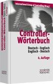 Controller-Wörterbuch. Deutsch-Englisch / Englisch-Deutsch