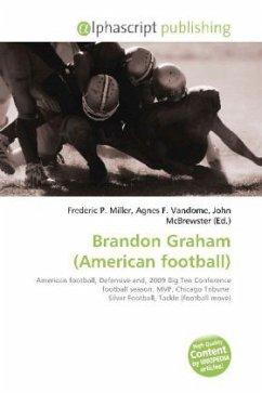 Brandon Graham (American football)