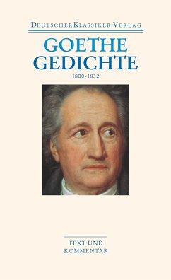 Gedichte 1800-1832
