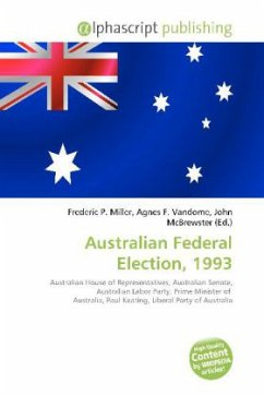 1993 australian federal election betting how to bet on oil