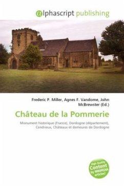 Château de la Pommerie