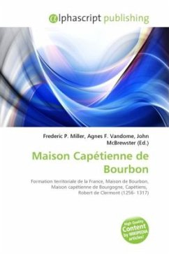 Maison Capétienne de Bourbon