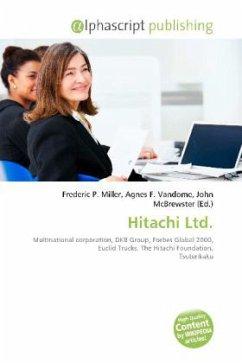 Hitachi Ltd.