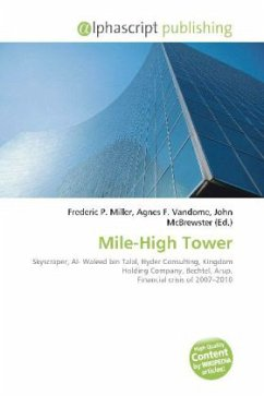 Mile-High Tower