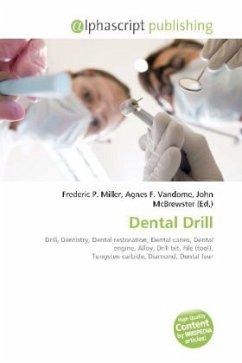 Dental Drill
