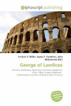 George of Laodicea