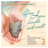 Dein Herz fürchte sich nicht, 1 Audio-CD