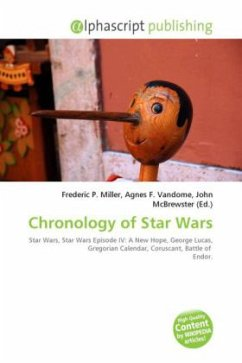 Chronology of Star Wars