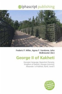George II of Kakheti