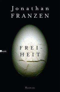 Freiheit - Franzen, Jonathan