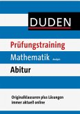 Prüfungstraining Mathematik Abitur - Analysis