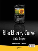 BlackBerry Curve Made Simple