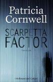 Scarpetta Factor / Kay Scarpetta Bd.17